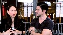 Rodrigo y Gabriela Interview _ Guitar Star-QI1-eDRfk9I