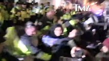Chaotic Scene at Anti-Trump Rally in D.C. _ TMZ-RDa7aRjOASE