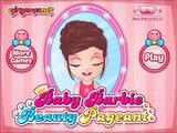Детское конкурс красоты Барби Барби одевалки игры для девочек