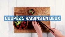 Recette - Emincé de Poulet au Cajou sur sa Feuille de Laitue-v4-I4eZAGlM
