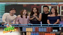 Sunday PinaSaya: Mga bida sa GMA Afternoon prime at Telebabad, magtatapatan sa 'Wikarambulan'