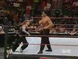 The Great Khali Vs Jeff Hardy