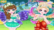 Fairy Princess Summer Party: Disney Princess Games - Best Game for Little Girls