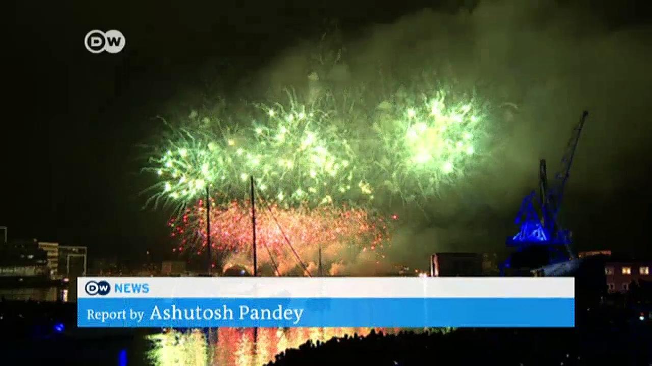 Aarhus: European capital of culture 2017 | DW News