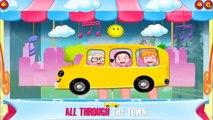 Kindergarten Games - Child experience the fun activities in Kindergarten - Preschool Gameplay Video