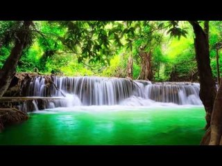 3 Hours of Relaxing Sleep Music: Soft Piano and Water Sounds Meditation, Deep Sleeping Music