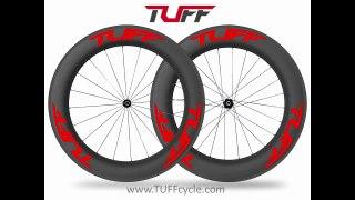 Aero Wheels From TUFF Cycle TUFF