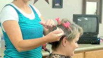 Hairstyles For Ladies   Short Female Haircuts Tutorial