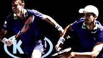 """Open d'Australie 2017 - Nicolas Mahut et Pierre-Hugues Herbert : """"On est des miraculés"""""""