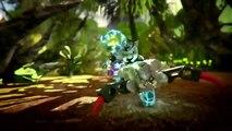 Lego Chima - Speedorz Shadow Wind
