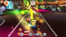 Minions ★ Despicable Me Minion Rush ★ Minions Banana Song [Part 13]