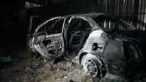 مقتل شخصين بتفجير سيارة قرب السفارة الايطالية في ليبيا
