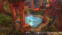World of Warcraft Quest: Jener, der nach Vergebung sucht