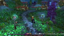 World of Warcraft Quest: Auf einen Sprung nach Astranaar
