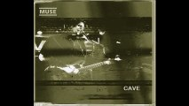 Muse - Cave, Roskilde Festival, 07/02/2000