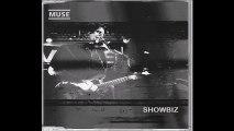 Muse - Showbiz, Roskilde Festival, 07/02/2000