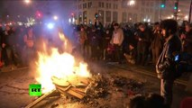 Inauguration day protests take over Washington, DC-ukngnotZIK4