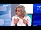 "Elisabeth Guigou sur TV5MONDE - Macron, ni de gauche, ni de droite : ""Ce n'est pas acceptable"""