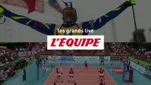 Biathlon - Coupe du monde - Femmes : Le résumé du Relais féminin en vidéo