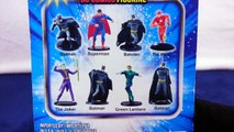 Batman vs Superman Play-Doh Surprise Eggs Superman & Batman Toys