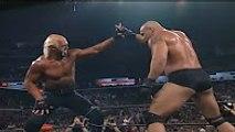 Goldberg vs Hulk Hogan Full Match - WCW Monday Nitro 1998