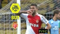 But Gabriel BOSCHILIA (24ème) / AS Monaco - FC Lorient - (4-0) - (ASM-FCL) / 2016-17