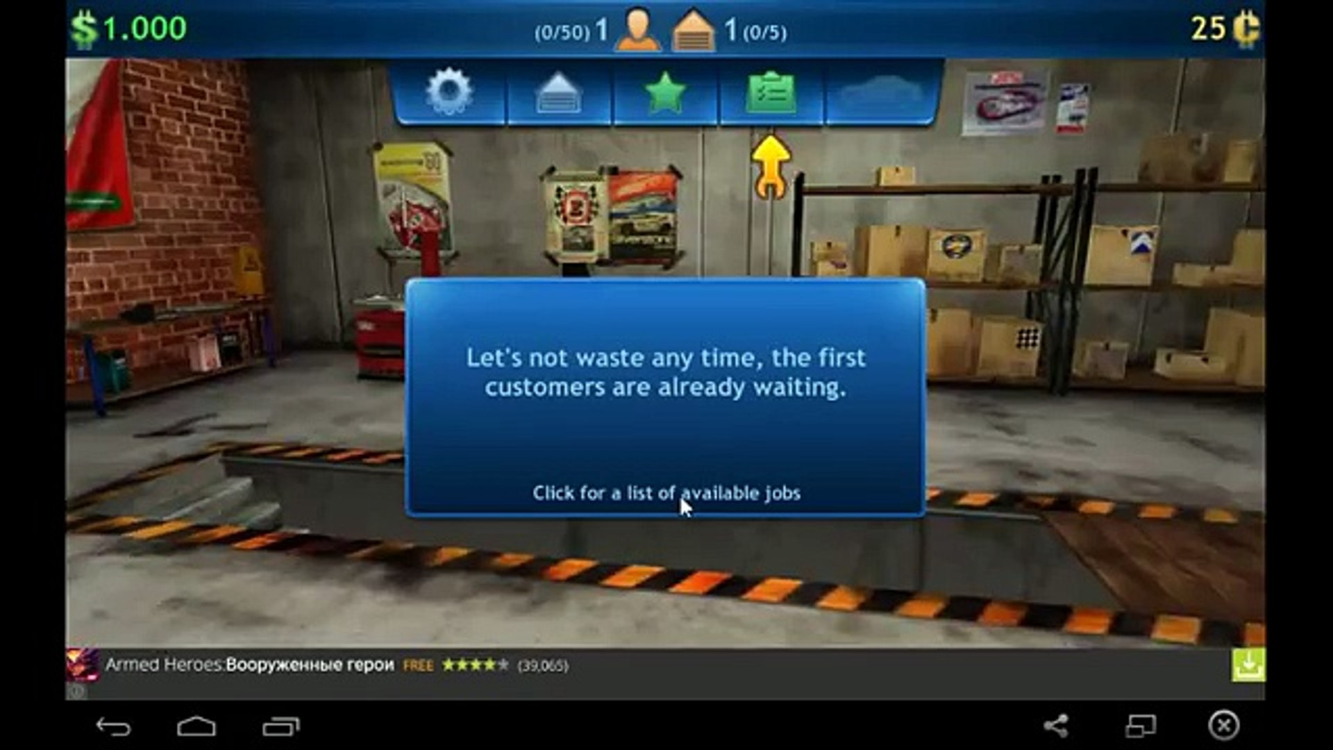 Car Mechanic Simulator new for Android GamePlay