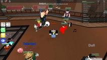 Roblox   Epic Minigames / Sneaky Block Moles