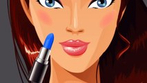 Learn Colors with Lipstick Colours for Kids Children Toddlers Baby Fun Play Videos