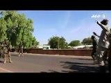 Comment les soldats gambiens ont accueilli les soldats sénégalais