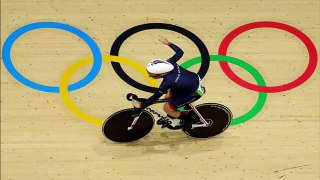 Great Britain's Laura Trott wins Gold Medal in omnium Rio Olympics 2016-WvzZty5Jewk
