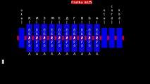 enigma, ncurses-based Enigma and Fialka simulator-vV5xPSaVJuw