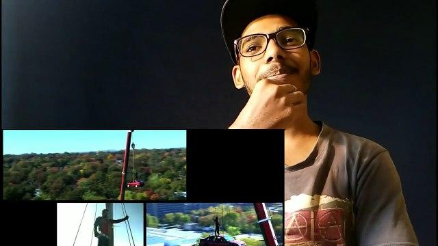 Ninnindale Trailer Reaction - Puneeth Rajkumar   Erica Fernandes   Jayanth C Paranji