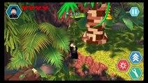 LEGO Jurassic World (By Warner Bros.) - iOS / Android - Walkthrough Gameplay Part 8