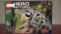 Shoptrethovn.net - Đồ chơi Lego - LEGO 44014 Hero Factory - Xếp hình máy bay