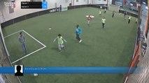 But de Equipe 2 (36-34) - Equipe 1 Vs Equipe 2 - 22/01/17 16:44 - Loisir Poissy - Poissy Soccer Park