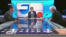 CLAUDE GOASGUEN LA FRANCE SOUTIENT AL QAIDA ET LE FRONT AL NOSRA EN SYRIE 30 JUIN 2015