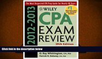 Read Book Wiley CPA Examination Review, Outlines and Study Guides (Volume 1) Patrick R. Delaney