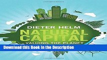 Download [PDF] Natural Capital: Valuing the Planet New Book