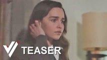 Voice From The Stone Teaser Trailer #1 (2017) Emilia Clarke, Marton Csokas