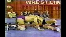 Bob Orton vs Ronnie Garvin (All Star Wrestling)