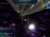 Hoth Space - Battlefront Extreme mod (Star Wars: Battlefront II)