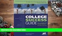 Free PDF College Success Guide: Top 12 Secrets for Student Success Books Online