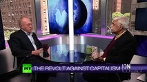 Chris Hedges: the global revolt against corporate capitalism - A report on global inequality