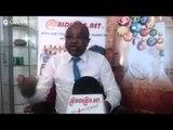 Dr Kouamé Christophe, Coordonnateur National de la Convention de la Société Civile Ivoirienne (CS...