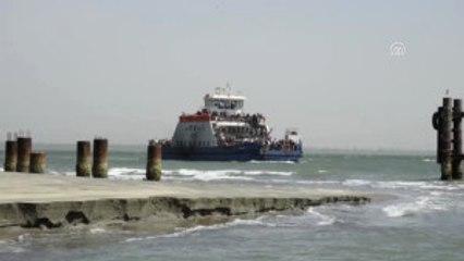 Gambiya'daki Siyasi Kriz - Askeri Birliklerin Güvenliği Sağlaması - Banjul