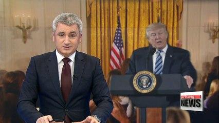 Trump vows to renegotiate NAFTA with Canada and Mexico