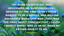 Harlan Coben Quotes #3