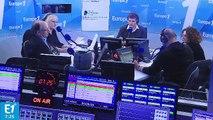 """Jean-Claude Poncif : """"Benoît Hamon est arrivé 1er mais si Manuel Valls avait fait plus, ce serait alors lui qui serait arrivé en tête."""""""