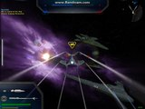Yavin Space Capture the Flag - Battlefront Extreme mod (Star Wars: Battlefront II)